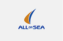 Logo All on Sea
