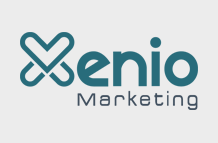 Xenio Marketing GmbH Logo
